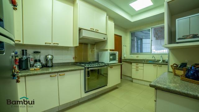 Apartamento para alugar com 3 dormitórios em Setor bueno, Goiânia cod:60208551 - Foto 7