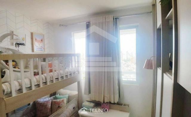 (EXR) Apartamento de 75m² no Bairro de Fátima com 3 quartos [TR34185] - Foto 6