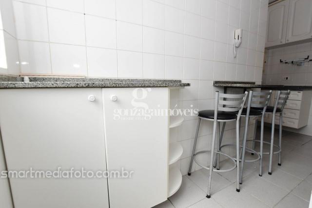 Apartamento para alugar com 2 dormitórios em Cristo rei, Curitiba cod:14744001 - Foto 12
