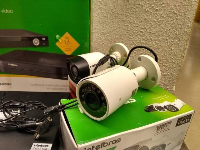 Câmeras de Segurança CFTV - Foto 4