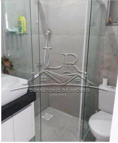Apartamento à venda com 3 dormitórios em Ingleses do rio vermelho, Florianópolis cod:1353 - Foto 5
