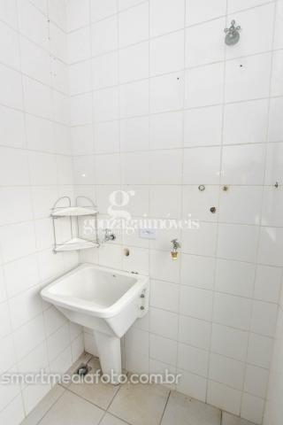 Apartamento para alugar com 2 dormitórios em Cristo rei, Curitiba cod:14744001 - Foto 14