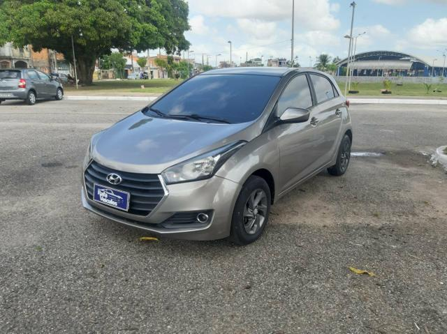 Mega oferta hb20 1.0 2017 r$ 36.900,00 . rafa veículos eric - Foto 8