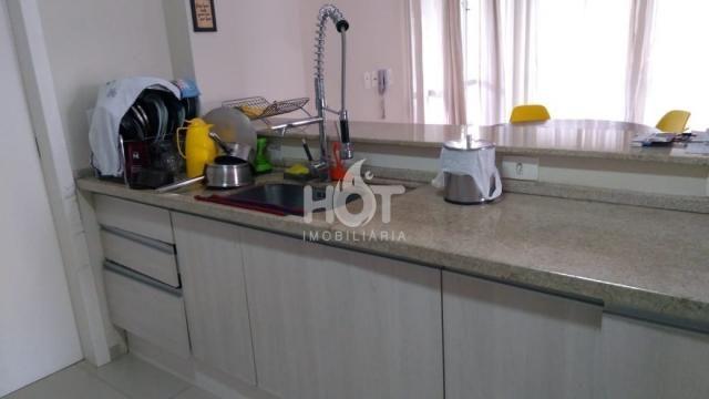 Casa de condomínio à venda com 4 dormitórios em Rio tavares, Florianópolis cod:HI0728 - Foto 7