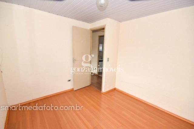 Apartamento à venda com 2 dormitórios em Umbara, Curitiba cod:699 - Foto 9
