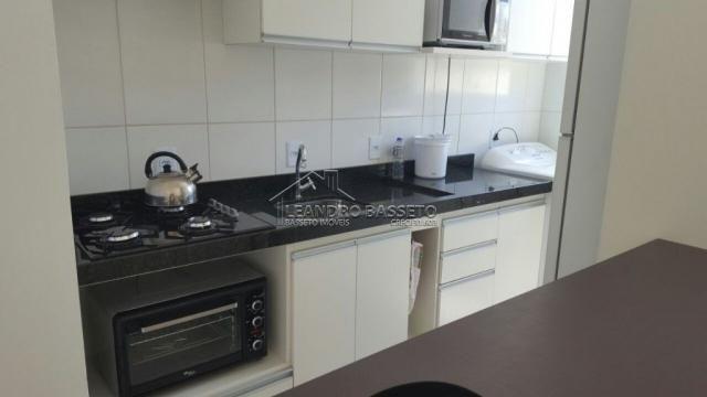 Apartamento à venda com 2 dormitórios em Ingleses, Florianópolis cod:1348 - Foto 8