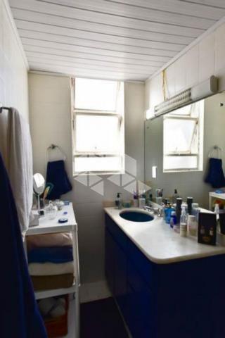 Apartamento à venda com 3 dormitórios em Rio branco, Porto alegre cod:AP11801 - Foto 5