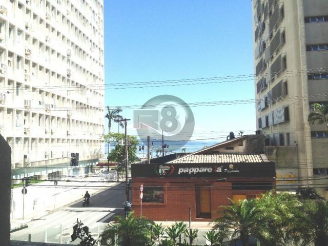 Apartamento à venda com 2 dormitórios em Centro, Florianópolis cod:1265 - Foto 16
