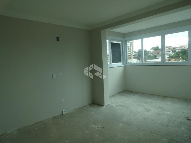Apartamento à venda com 2 dormitórios em Humaitá, Bento gonçalves cod:9890410 - Foto 15