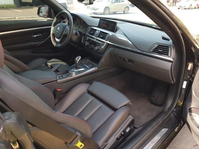 Bmw 420i 2.0 Sport Cabrio Automático 15/15 - Foto 9