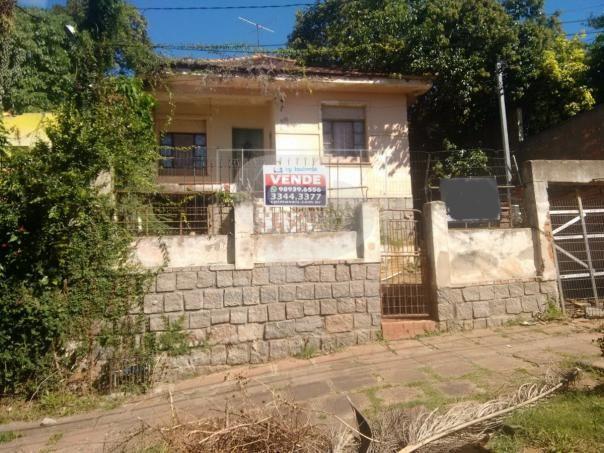 Terreno à venda em Chácara das pedras, Porto alegre cod:14417