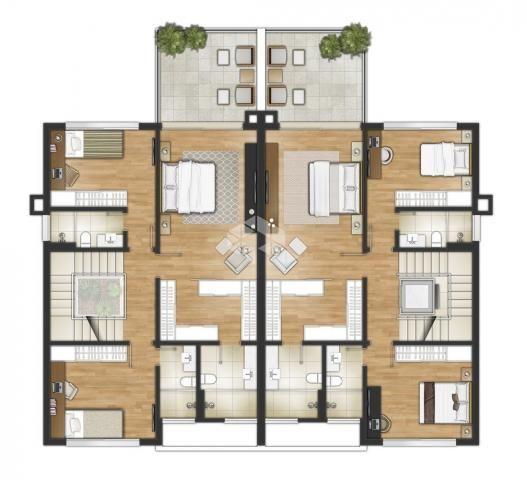 Casa à venda com 3 dormitórios em Pedra redonda, Porto alegre cod:9907521 - Foto 15