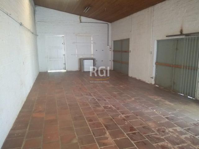 Casa à venda em São geraldo, Porto alegre cod:LI50878229 - Foto 5