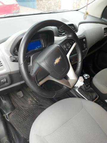 Chevrolet Spin 1.8 LTZ, 2017/2018, 7 Lugares - Foto 5