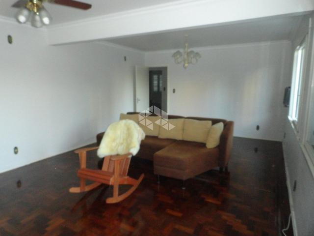 Apartamento à venda com 3 dormitórios em Humaitá, Bento gonçalves cod:9890083 - Foto 4