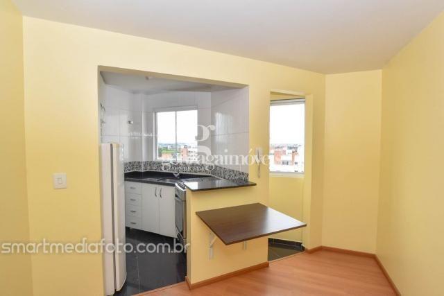 Apartamento para alugar com 1 dormitórios em Cristo rei, Curitiba cod: * - Foto 3