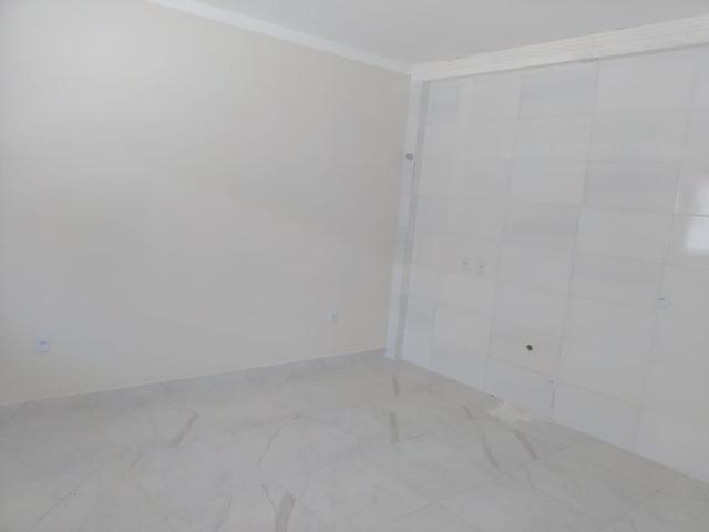Otimo Apartamento 1 quarto condomínio fechado - Foto 6