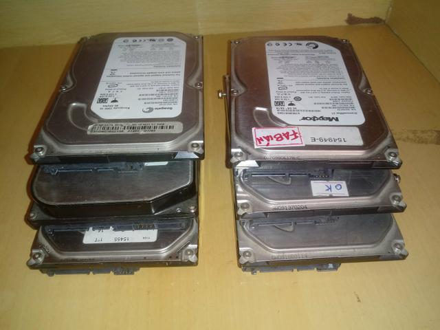 Hds desktop e notebooks - Foto 2