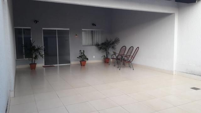 Casa à venda com 3 dormitórios em Residencial canadá, Goiânia cod:60208537 - Foto 16