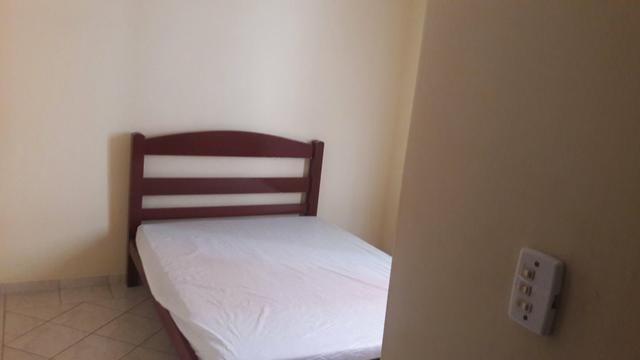 Apartamento Temporada 2 dormitórios Vila Tupi - Foto 13