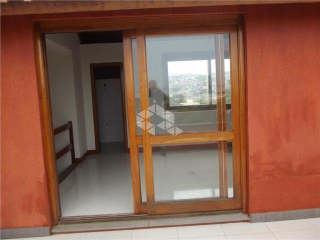 Casa à venda com 3 dormitórios em Cristal, Porto alegre cod:9891392 - Foto 2