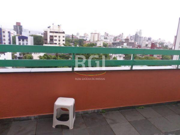 Apartamento à venda com 5 dormitórios em Petrópolis, Porto alegre cod:IK31175 - Foto 19