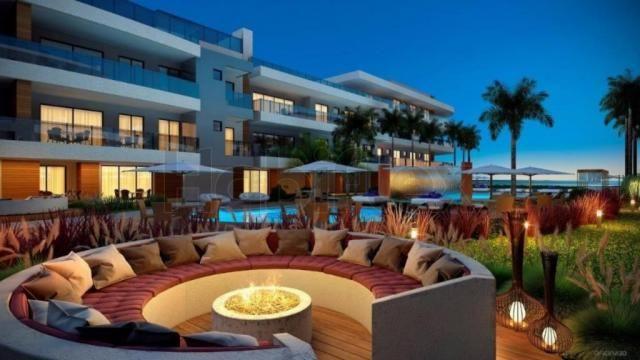 Apartamento à venda com 4 dormitórios em Campeche, Florianópolis cod:548 - Foto 3