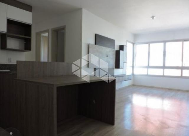 Apartamento à venda com 2 dormitórios em São joão, Bento gonçalves cod:9888862 - Foto 2