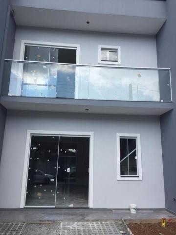 Casa à venda com 3 dormitórios em Floresta, Joinville cod:6742