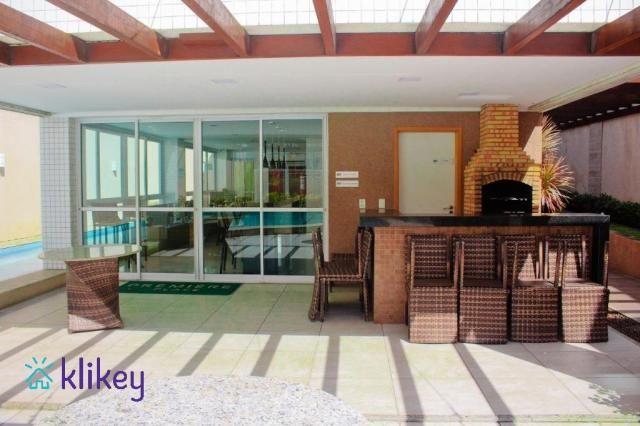Apartamento à venda com 3 dormitórios em Fátima, Fortaleza cod:7443 - Foto 7