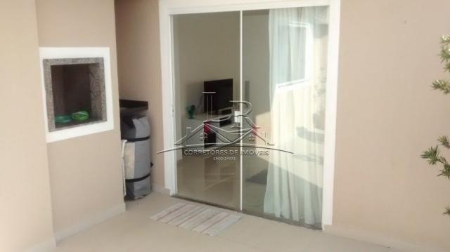 Apartamento à venda com 3 dormitórios em Ingleses do rio vermelho, Florianópolis cod:1354 - Foto 6