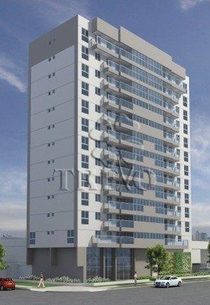 Apartamento à venda com 3 dormitórios em Novo mundo, Curitiba cod:1093 - Foto 13