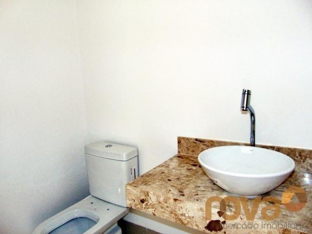 Apartamento à venda com 2 dormitórios em Setor marista, Goiânia cod:NOV235714 - Foto 4