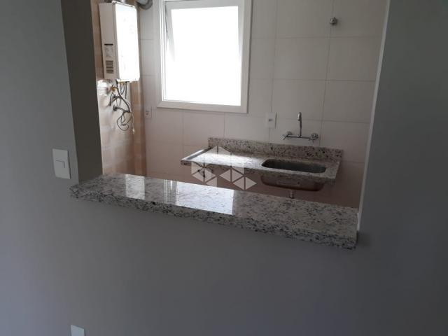 Apartamento à venda com 1 dormitórios em Auxiliadora, Porto alegre cod:9887993 - Foto 4