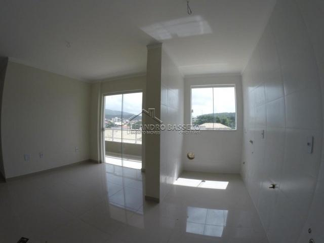 Apartamento à venda com 2 dormitórios em Ingleses, Florianópolis cod:1464 - Foto 4