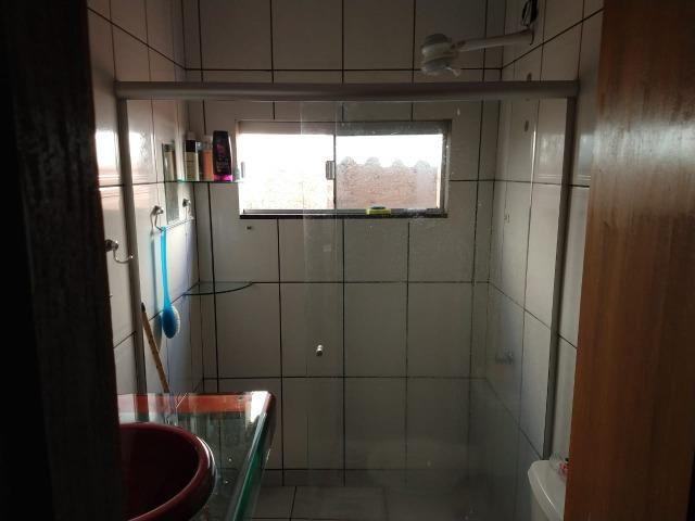 Vendo casa na chácara 24 de Sucupira do Riacho Fundo 1 - Foto 8
