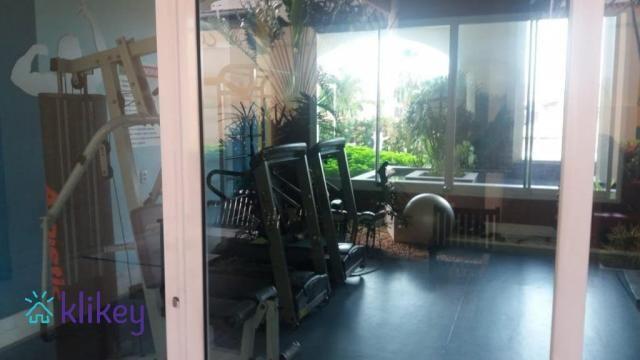Apartamento à venda com 3 dormitórios em Cidade dos funcionários, Fortaleza cod:7474 - Foto 7
