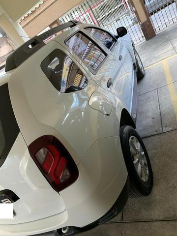 Renault Duster 2017 Único Dono, 44.000,00 Revisões em dia na Renault - Foto 5