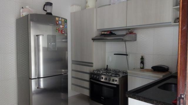 Casa de quatro quartos em Lauro de Freitas - Foto 18