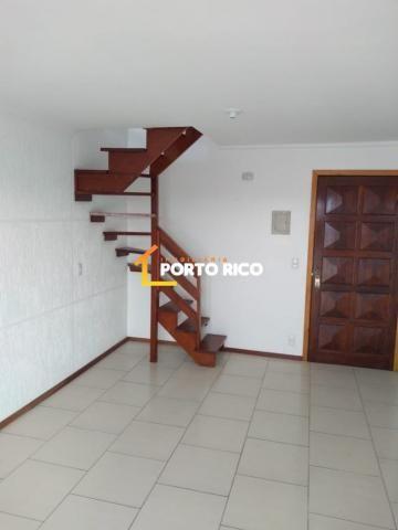 Apartamento à venda com 3 dormitórios em Fátima, Caxias do sul cod:1566 - Foto 12