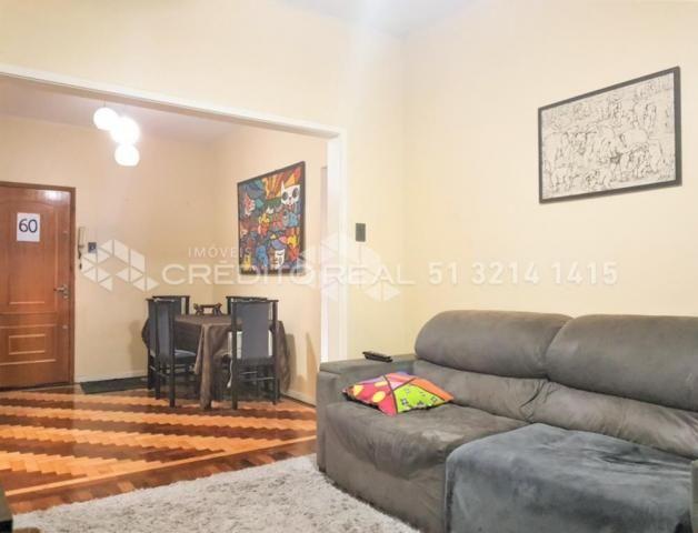 Apartamento à venda com 3 dormitórios em Petrópolis, Porto alegre cod:AP15856 - Foto 4