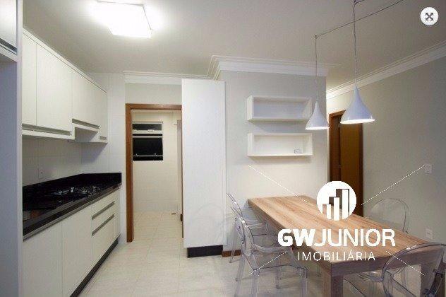Apartamento à venda com 3 dormitórios em Santo antonio, Joinville cod:98 - Foto 3
