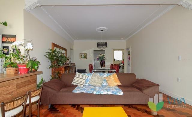 Apartamento à venda com 4 dormitórios em Centro histórico, Porto alegre cod:VOB3596 - Foto 5