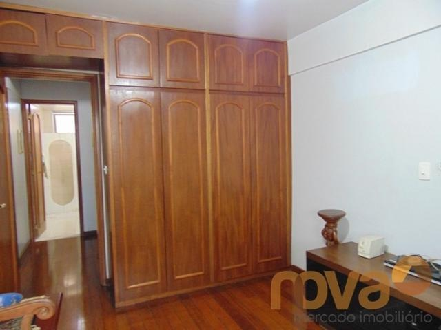 Apartamento à venda com 4 dormitórios em Setor oeste, Goiânia cod:NOV235578 - Foto 15