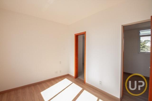 Apartamento à venda com 4 dormitórios em Nova granada, Belo horizonte cod:UP5636 - Foto 2