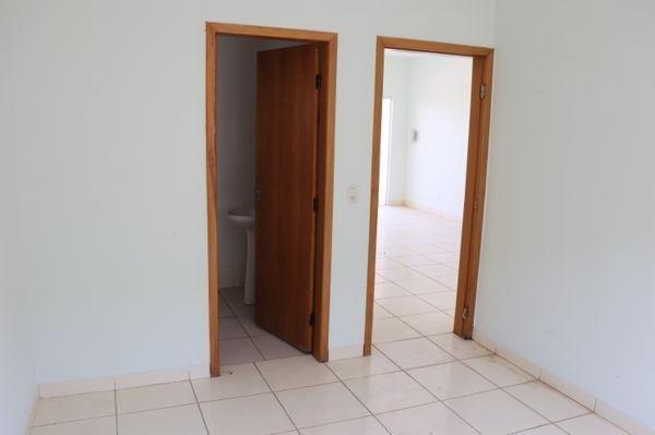 Apartamento  com 2 quartos no Residencial Viegas - Bairro Jardim Santo Antônio em Goiânia - Foto 14