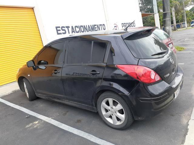 Nissan tiida 2012 - Foto 2