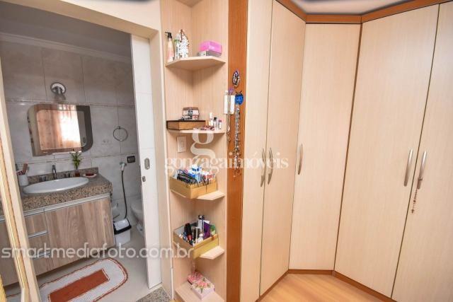 Casa à venda com 2 dormitórios em Sitio cercado, Curitiba cod:785 - Foto 9