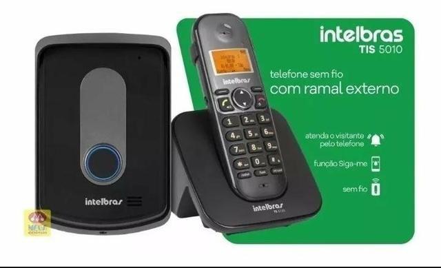 Interfone e vídeo porteiro - Foto 3