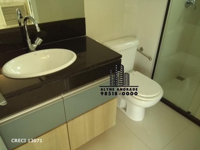 Meireles | 145 m² | Projetado / Lazer Completo - Foto 12